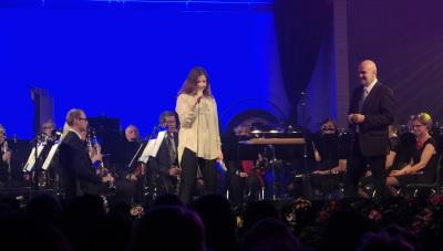 Nyttårskonserten 2015