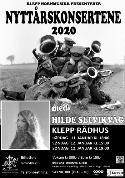 NYKO 2020