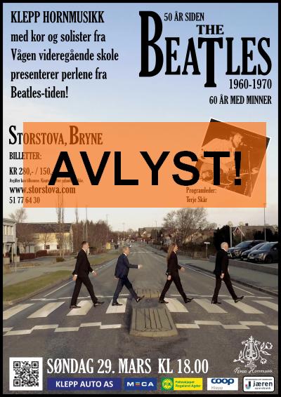 Beatles-konsert