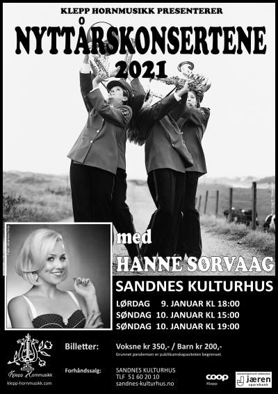 Nyttårskonsertene 2021