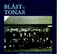 Blåst & Tonar