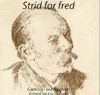 Strid for Fred