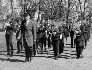 Klepp Hornmusikk anno 1959