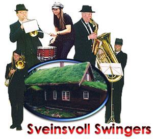 Sveinsvoll Swingers