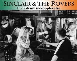 Sinclair & the Rovers
