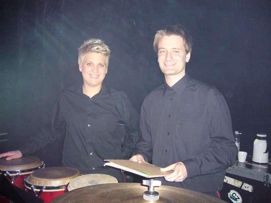 Perkusjonister